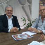 Deputado João Bosco aprova R$ 500 mil para comemorar 100 anos de Jackson do Pandeiro