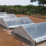 MUITO BOM ; Dessalinizador de baixo custo desenvolvido na Paraíba garante água potável no semiárido