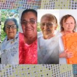 Trigésima edição do Salão de Artesanato da Paraíba homenageia seis mestras do labirinto