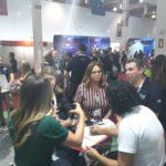 PBtur em ação nos primeiros dias da WTM (World Travel Market Latin America)