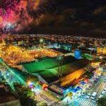 Prefeitura de Campina abre seleção com 190 vagas de trabalho no São João