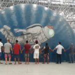 Socioeducandos da Semiliberdade participam de atividades no Espaço Cultural José Lins do Rego