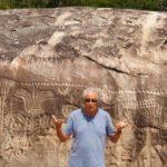 ANOTE AÍ : Pedra do Inga. No proximo Domingo vai ao ar na GLOBO NEWS