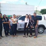 EM ITATUBA, SECRETARIA DE ASSISTÊNCIA SOCIAL REALIZA PALESTRA