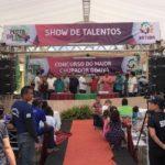 Sexta edição da Festa da Uva em Natuba região do Vale do Paraíba surpreende com recorde de público