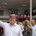 João Azevêdo inaugura Escola Cidadã Integral Técnica de Guarabira
