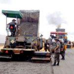 Sem A Farra Das Empreiteiras, Exército Segue Trabalhando Em Obras Pelo Brasil