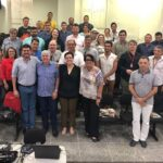 Reunião do Fórum Sustentável de Turismo do Vale do Paraíba