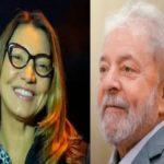 """Quando todo mundo imaginava que Lula se referia a Marisa, ele falava de """"Janja"""" que ja vem janjando há tempos(Veja o Vídeo)"""
