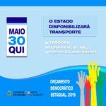 Itabaiana, Mamanguape e João Pessoa encerram ciclo 2019 da ODE nesta quinta-feira (30)