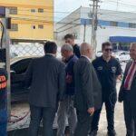 HEI, PSSIU : gerente de posto de combustíveis é preso após fiscalização do MP-Procon