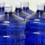 Preste atenção na água que você está comprando na Paraíba para o consumo