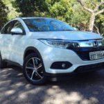 Honda HR-V Touring Turbo vale mesmo os R$ 139.900? Veja avaliação
