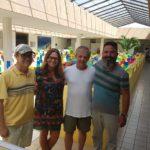 Jornalista Eduardo Andreass está na Paraíba, a convite da PBTUR