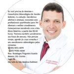 AGORA NO INGÁ O CONSULTÓRIO ODONTOLÓGICO DE DR SANDRO