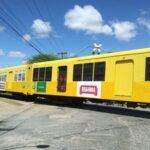 CBTU aponta responsabilidade da Prefeitura de Campina Grande em descarrilamento do Trem do Forró