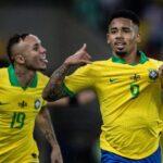 É campeão! Brasil vence o Peru por 3 a 1 e conquista nono título da Copa América