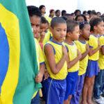 Lei obriga execução do Hino Nacional em escolas municipais de João Pessoa