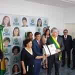Ricardo recebe Medalha da Ordem Estadual do Mérito Renascença do Piauí durante prestigiada festa em Teresina