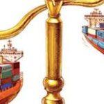 Balança comercial registra superávit de US$ 696 milhões na segunda semana de julho