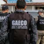 Operação é desencadeada na Paraíba e prefeito é afastado do cargo