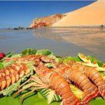 Exportações de pescados crescem 170% no primeiro bimestre de 2019
