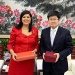 Comitiva de paraibanos avalia visita à China como produtiva