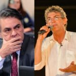 OPINIÃO: a Paraíba tem duas lideranças políticas: uma em plena ascensão e outra em franca decadência