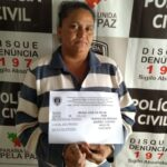 POLICIAL – O LOBO E SUA TURMA DÁ MAIS UM ABALO NOS TRAFICANTES