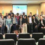 MTur reúne interlocutores de Regionalização de todo Brasil