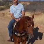 Morre empresario após queda de cavalo em vaquejada no município de Catingueira – VEJA VÍDEO DO ACIDENTE
