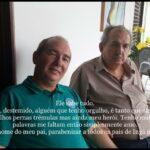 HOJE, 31/08 É ANIVERSARIO DE UM ANO DE MORTE DO VELHO GUERREIRO ANTONIO BURITY
