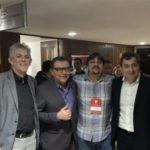 EITCHA !!! SURPRESA NO PSB: Interventor será Fabio Maia e não mais Ricardo