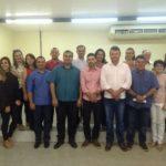 COGIVA CONHECE CISCO:  Prefeitos do Vale do  baixo rio Paraiba vão a Sumé