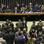 Texto-base da Reforma passa em 2º turno na Câmara; veja como votou cada deputado do meu Brasil Varonil