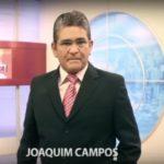 Ancora de telejornal infarta ao defender Bolsonaro