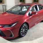 Toyota Corolla: confira preços, equipamentos e versões do modelo 2020