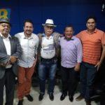 O INGÁ NO CORREIO DEBATE DE ONTEM  24/09/19 (Fique com trechos da entrevista)