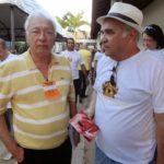 "GILVAN DE BRITO PRESENTEIA FABIO MOZART COM ""DELIRIOS DA VAGINA"""