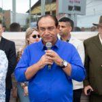 Prefeito Manoel da Lenha de Ingá, se preocupa com a queda na arrecadação estadual
