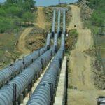 EU NAÕ DISSE ? :Governo Federal libera R$ 11,2 mi para obras do Acauã-Araçagi