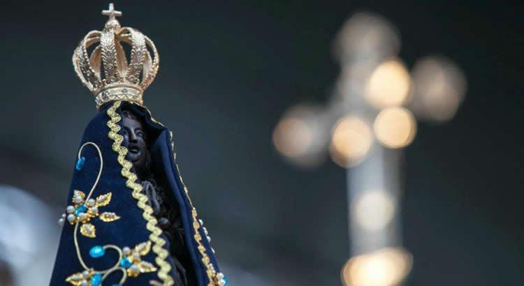 FIQUE POR DENTRO : por que Nossa Senhora Aparecida é a santa padroeira do Brasil?