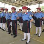 Quinze estados e DF aderem ao Programa das Escolas Cívico-Militares