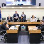 Projetoobriga uso de canudos e coposbiodegradáveisem estabelecimentos comerciaisda Paraíba