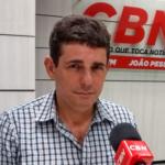 Ivan Burity pede demissão do governo