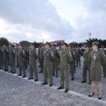 Paraíba ganha 45 novos sargentos da Polícia Militar para desenvolver ações na segurança, saúde e cultura