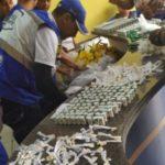 Vovó da coca: idosa é presa com mais de 2 mil geladinhos de cocaína no Rio