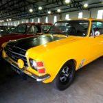 Museu Dodge: Conheça o último Opala e o primeiro Omega produzidos
