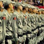 Governo convoca aprovados em concurso da Polícia Militar