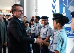 OH PARAIBA BOA : JP receberá R$ 1 milhão para instalação de escola militar